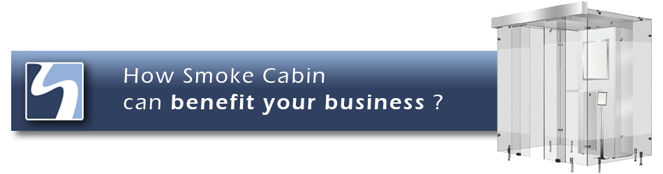 How Smoke Cabin can Benefit your Business