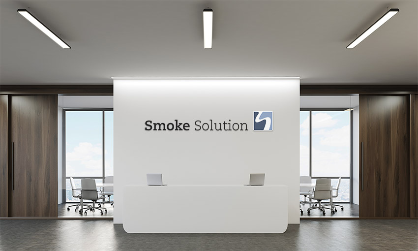 About Smoke Solution
