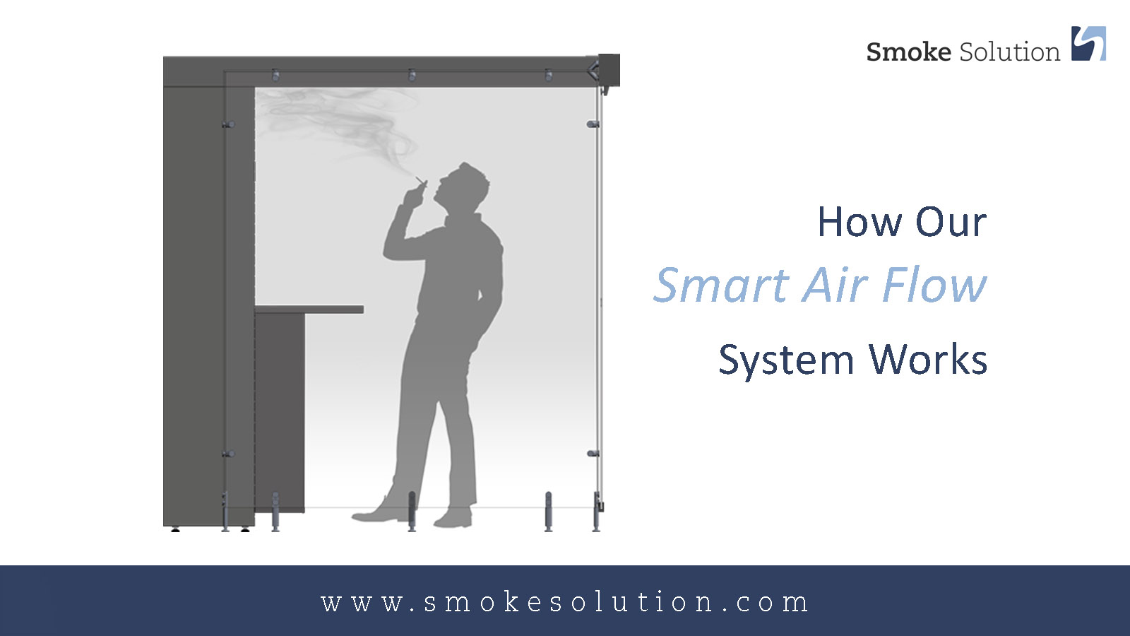 How Smoke Cabin Works