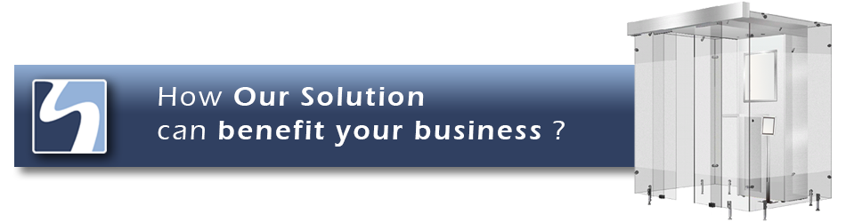 How Our Solution can Benefit your Business