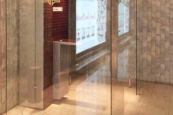 Mall - Salhia Mall - Kuwait - C