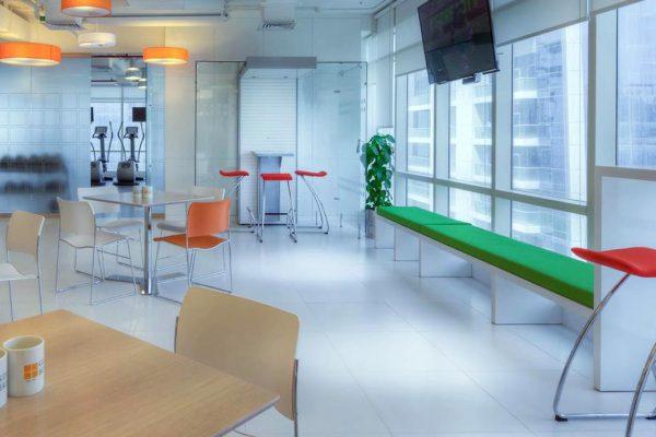 Office - Denmark - Glander International Bunkering - C