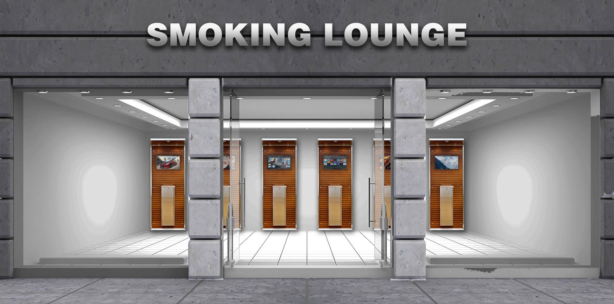 Smoking Lounge