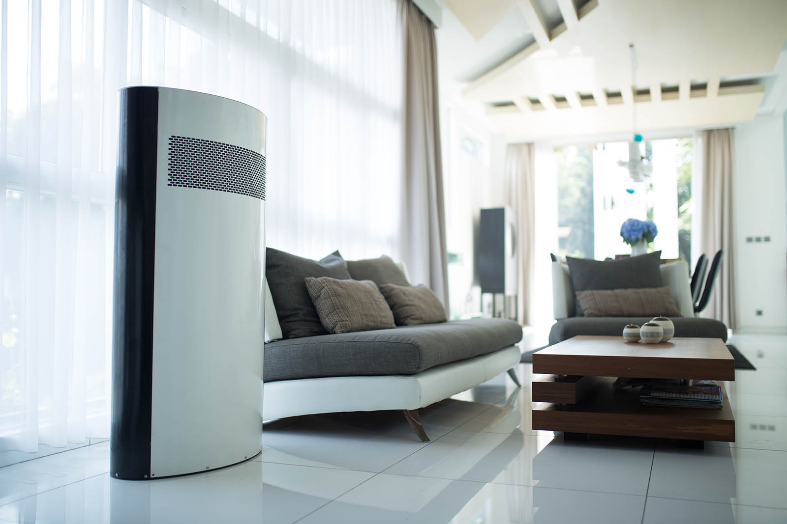 Air Purifier - Tower Series