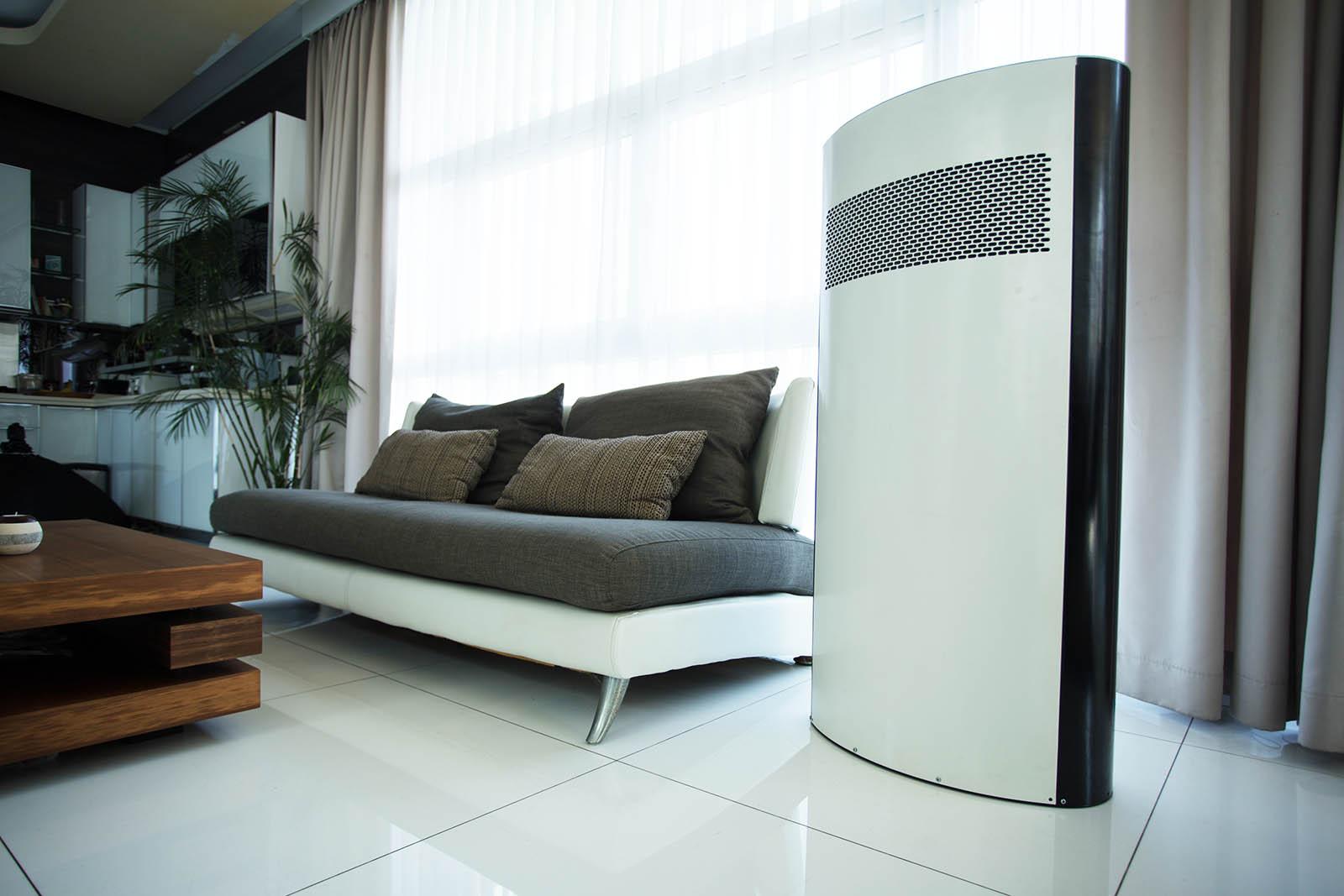 Air Purifier - Tower Series