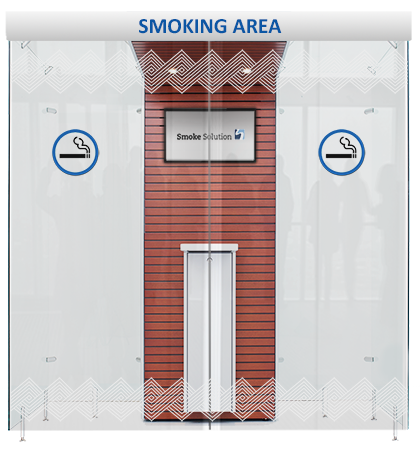 Smoking Zone Products by Smoke Solution